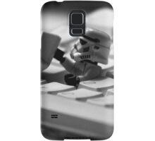 Stormtrooper Case Samsung Galaxy Case/Skin