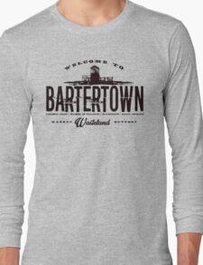 BarterTown Long Sleeve T-Shirt