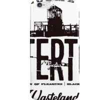 BarterTown iPhone Case/Skin