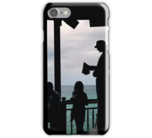 Fun at Margaritaville iPhone Case/Skin
