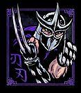 Death Blade by popnerd
