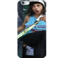 Vic's derp iPhone Case/Skin