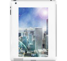 Galaxy Utopia iPad Case/Skin
