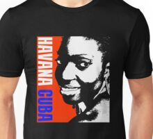 HAVANA-CUBA Unisex T-Shirt
