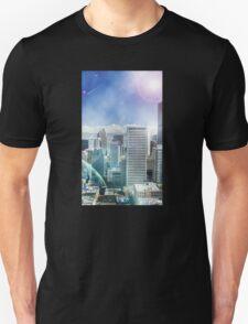 Galaxy Utopia T-Shirt