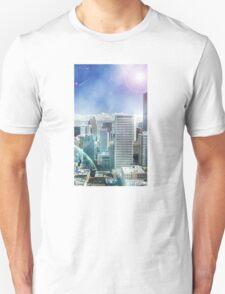 Galaxy Utopia Unisex T-Shirt