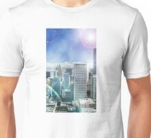 Galaxy Utopia Unisex T-Shirt