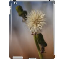 NOt So TOugh.... iPad Case/Skin
