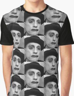 dr death rock, self portrait Graphic T-Shirt