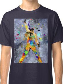 Freddie Grunge Classic T-Shirt