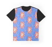 Shepton Star Graphic T-Shirt