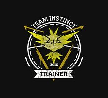 Instinct Team - Pokémon Go Unisex T-Shirt