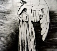 Weeping Angel by DebstheNinja