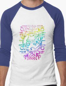 Mew - Pokémon Men's Baseball ¾ T-Shirt