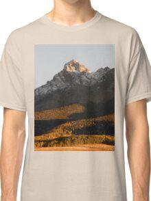 San Juan Mountains Colorado Classic T-Shirt