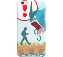 Loading... iPhone Case/Skin