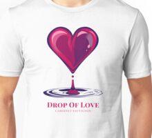 Drop of Love Unisex T-Shirt