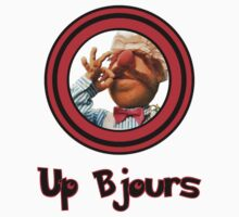 Up Bjours by JMoneyMC