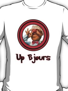 Up Bjours T-Shirt