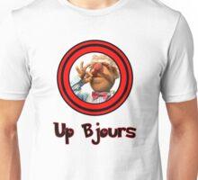 Up Bjours Unisex T-Shirt