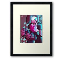 The OG Fusion Framed Print