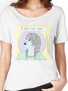 Threat Of Joy Women's Relaxed Fit T-Shirt