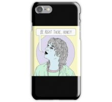 Threat Of Joy iPhone Case/Skin
