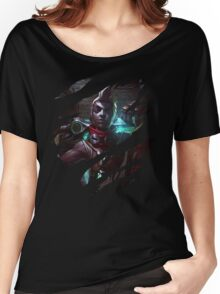 The Boy Who Shattered Time Women's Relaxed Fit T-Shirt