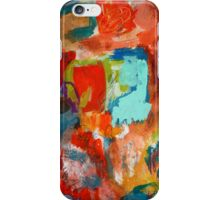 it's what's inside that matters iPhone Case/Skin