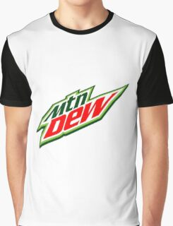 mountain dew mlg Graphic T-Shirt