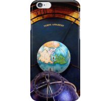 Strasbourg - Astronomical Clock iPhone Case/Skin