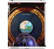 Strasbourg - Astronomical Clock iPad Case/Skin
