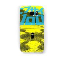mob psycho 100 cover Samsung Galaxy Case/Skin