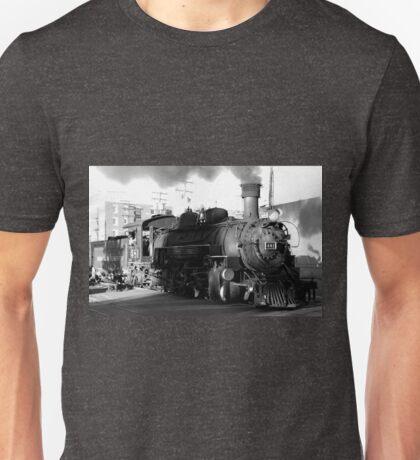 Old Steam Unisex T-Shirt