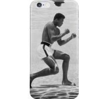 "Muhammad ""The Greatest"" Ali iPhone Case/Skin"
