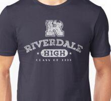 Riverdale High School Unisex T-Shirt