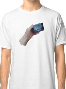 """Need a """"Hand""""? Classic T-Shirt"""
