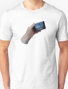 "Need a ""Hand""? T-Shirt"