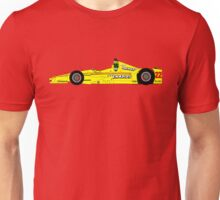 Simon Pagenaud (2016 Indy 500) Unisex T-Shirt