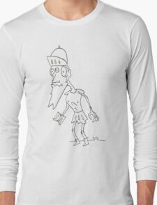 Day 251 / Don Quixote Long Sleeve T-Shirt