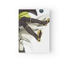 seraph of the end Hardcover Journal