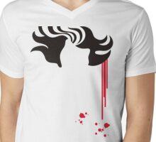 Sweeney Todd Mens V-Neck T-Shirt