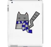 Ravenclaw Kitty iPad Case/Skin