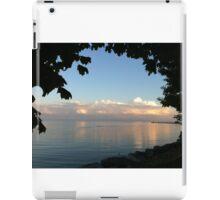 Picture Perfect iPad Case/Skin