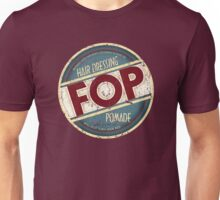 FOP Unisex T-Shirt