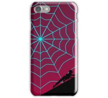 Spider Twilight Series - Spider Gwen iPhone Case/Skin