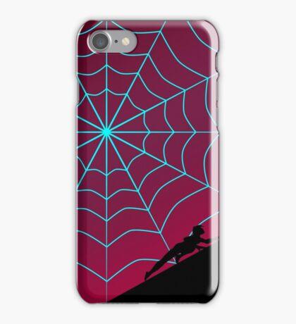 Spider Twilight Series - Spider Gwen iPhone Case/Skin
