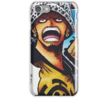 Law - One Piece iPhone Case/Skin