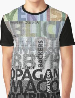 Twilight Zone Graphic T-Shirt