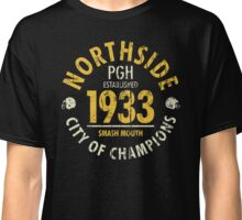 NORTHSIDE 1933 (vintage) Classic T-Shirt